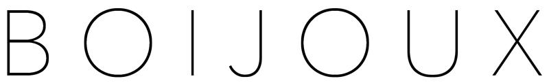 BOIJOUX
